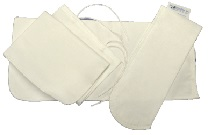 Anode Bag Filters