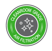 cleanroom grade filtration seal